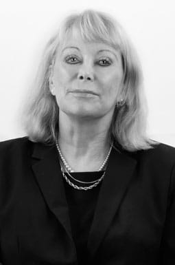 Elizabeth Bendall