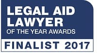 Legal Aid Lawyer of the Year