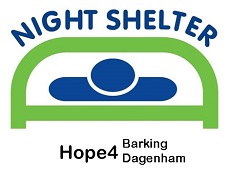 Sternberg Reed's Charity of the Year 2018/19 is Hope for Barking Dagenham (H4BD)