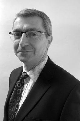 Dr Darren Conway PhD