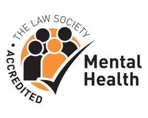 Mental Health Solicitors Accreditation