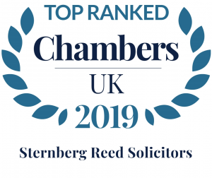 Top Ranked Chambers 2019
